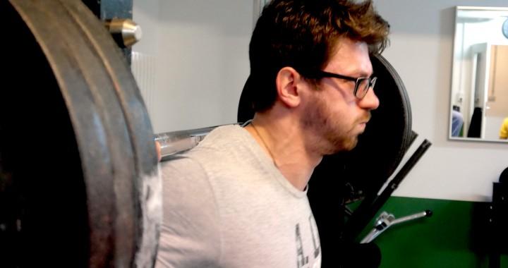 Speed for Sports – Warum Powerlifting nicht die Lösung ist.