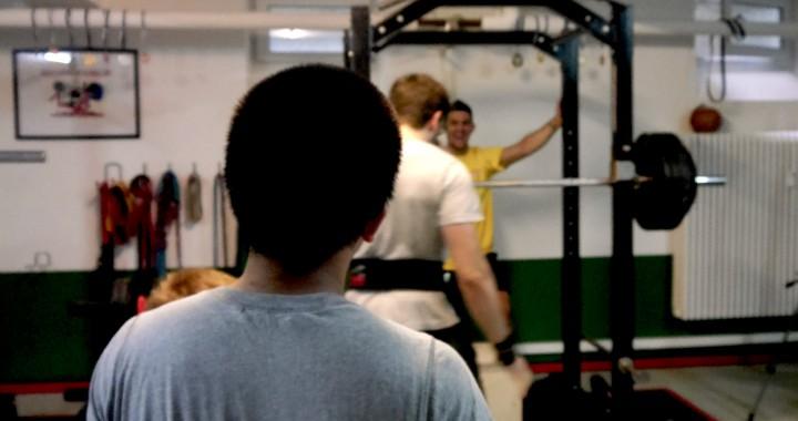 Functional Training – hast du sonst keine Hobbys? Teil 1