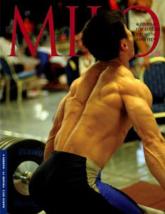 Lu-Xiaojun-Chinese-Weightlifting-Snatch-Pulls-Back-Cover-Milo-194-