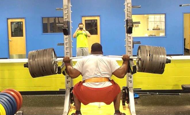 ray-squatting